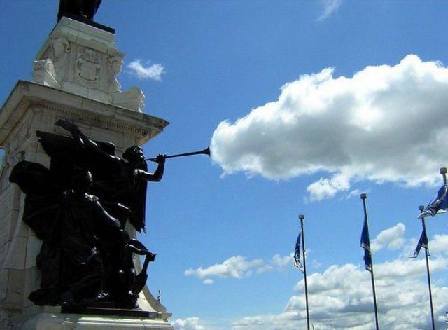 Flute Clouds