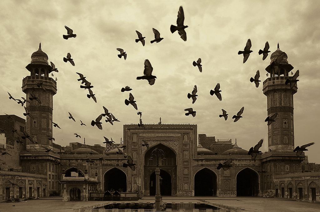 Lahore, Pakistan - Image: http://www.flickr.com/photos/asadk/219763199/