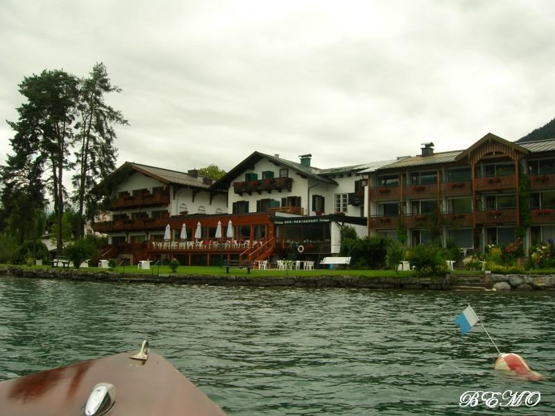 Simly Dam (CDA Guest House)