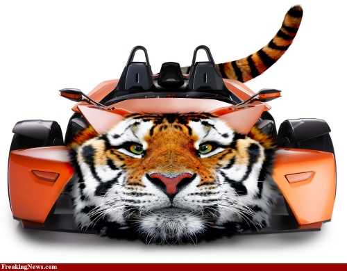 Bengal-Tiger-Sports-Car