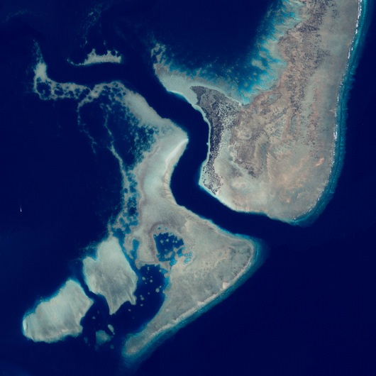 Mayotte-Island