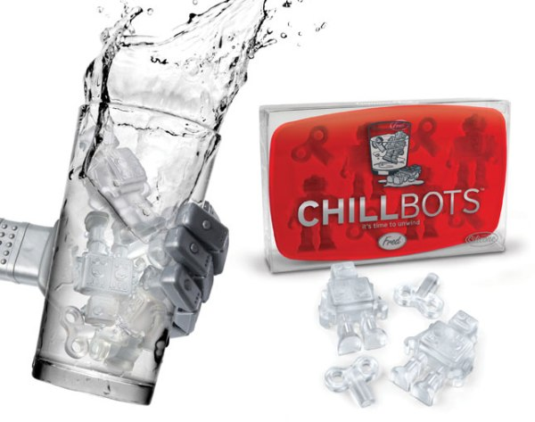 chillbots cubes