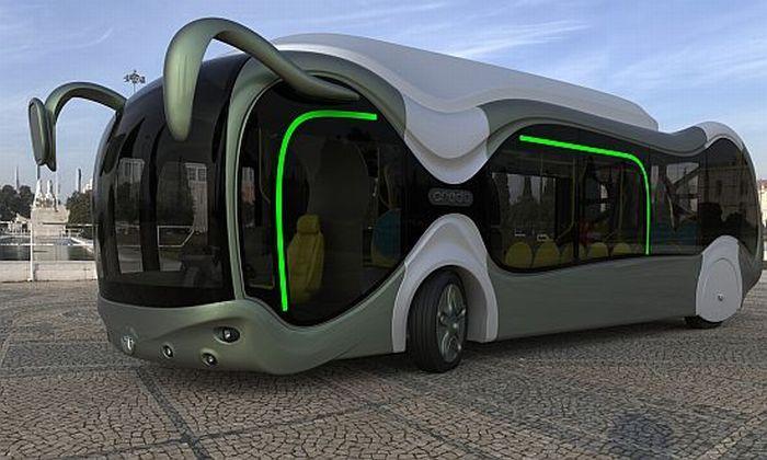 قیمت روز اتوبوس اسکانیا Buses in Future - PickChur