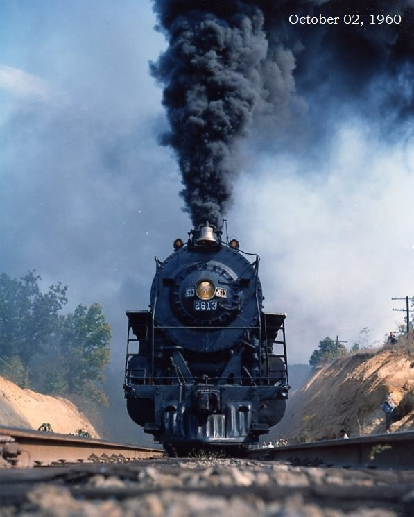 Kentucky rail