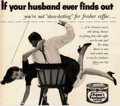 Offensive Adverts 10