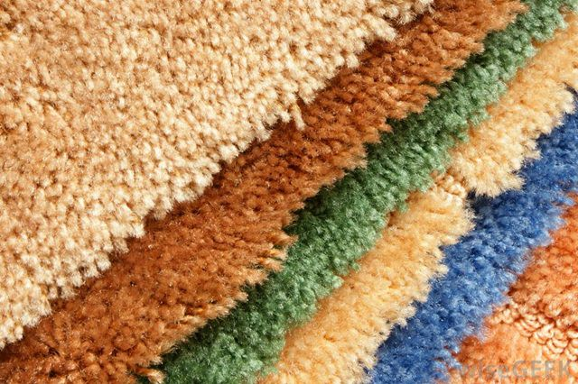Humans leave 1.5 million skin cells full of bacteria every hour and household carpets are the first materials to absorb these germs, making them  4000 times filthier than a toilet.