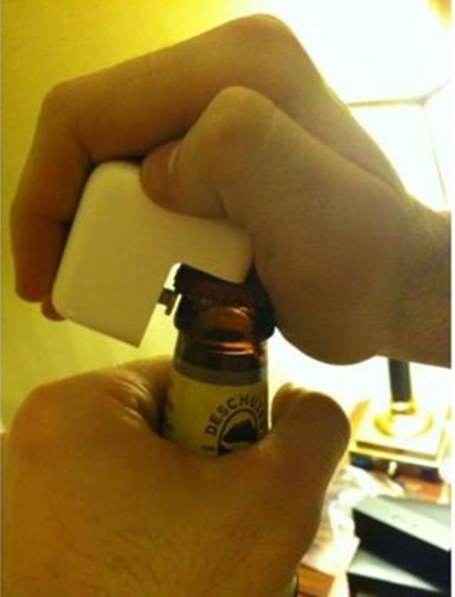 Mac Plugin As Smart Bottle Opener