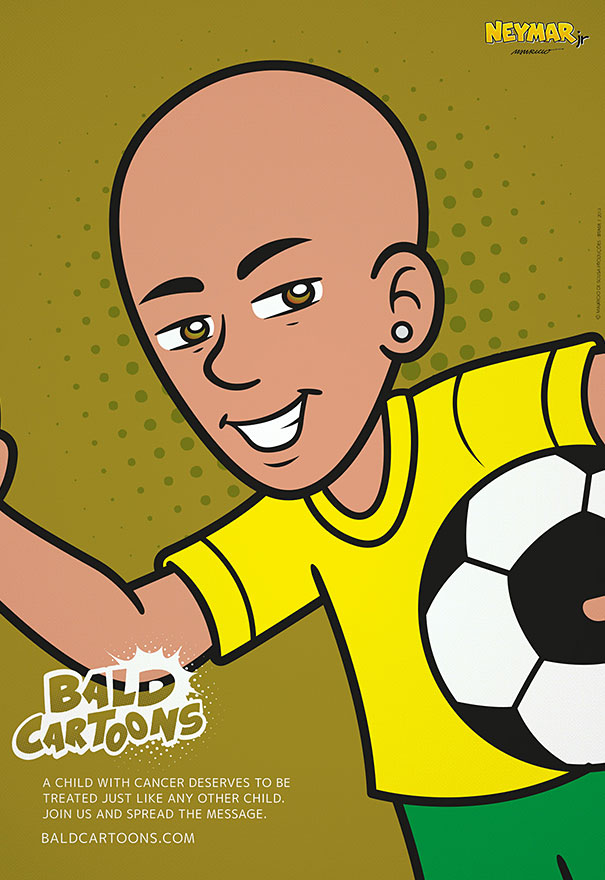 bald_cartoons_cancer_awareness bald_cartoons_cancer_awareness bald_cartoons_cancer_awareness bald_cartoons_cancer_awareness - Toddler Cartoon Characters