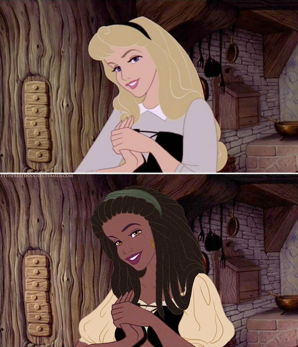 disney-princess-reimagined-different-race-let-there-be-doodles-2