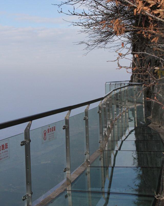 see through walkway China (4)