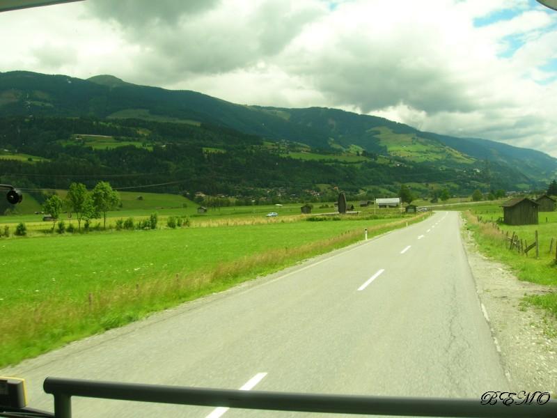 Murree-Kalabagh Road