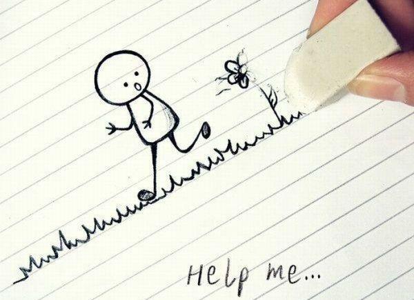 eraser-help-me