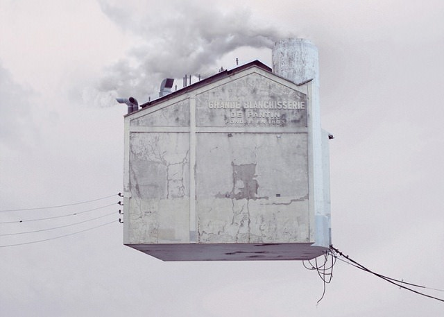 Flying-Houses-by-Laurent-Chéhère 4