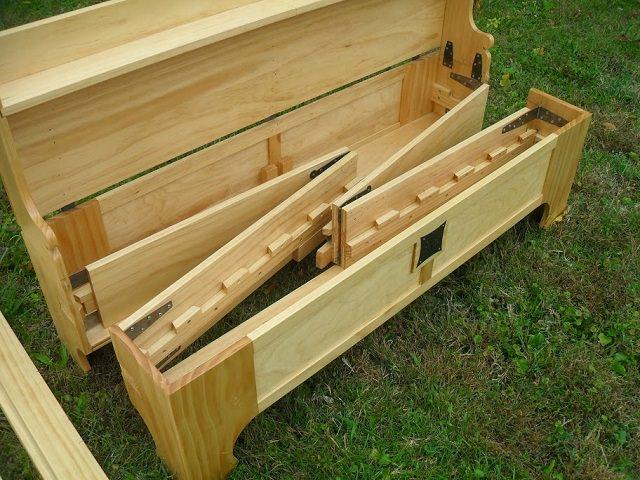 Box Bed 13