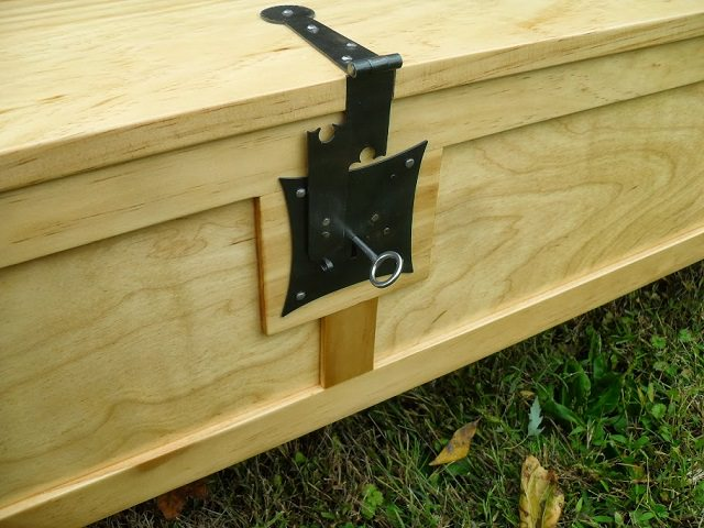 Box Bed 3