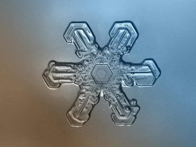 Snowflakes (3)