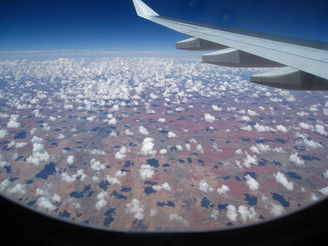 9_cotton-ball-clouds-from-an-airplane