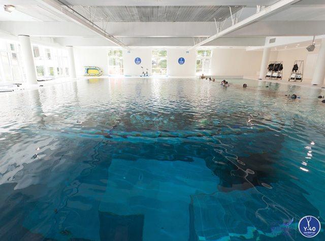 deepest swiming pool (2)